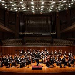 China NCPA Concert Hall Orchestra
