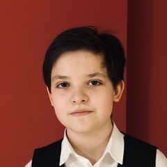 Daniil Tyurin