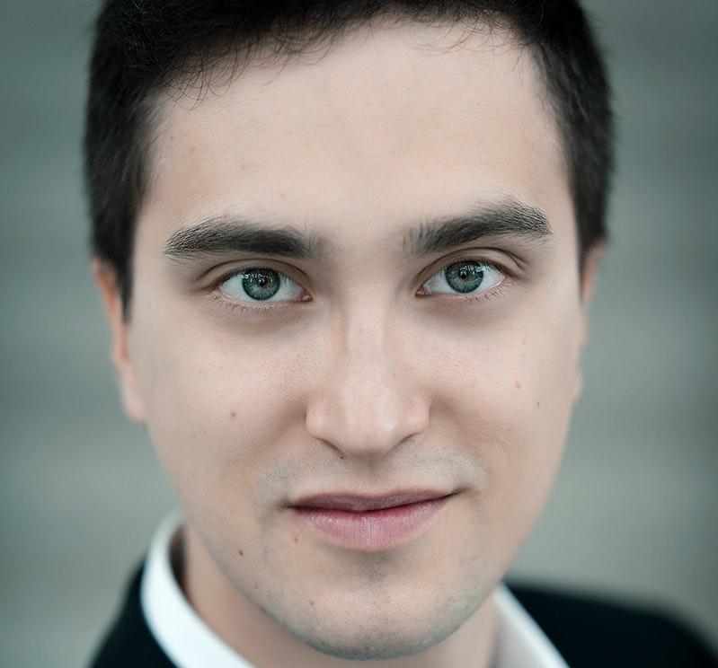 Dmytro Kalmuchyn