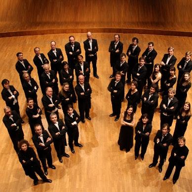 Orchestre de Chambre de Paris