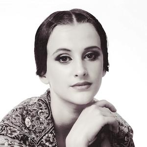 Evelina Godunova