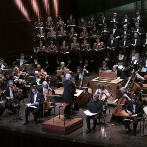The Gulbenkian Choir