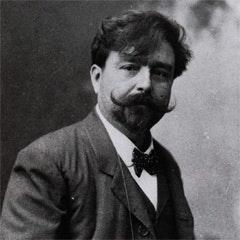 Isaac Manuel Francisco Albéniz