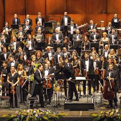 Orchestre philharmonique de Malte