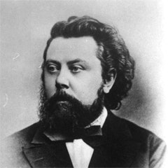 Modest Mussorgsky Mussorgsky - Thomas Schippers - Pictures At An Exhibition