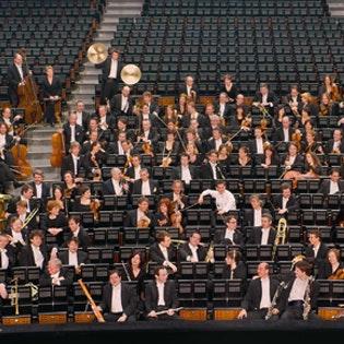 Paris Opera Orchestra