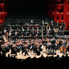 Orquesta Filarmónica de Estrasburgo