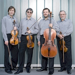 Quatuor Borodine