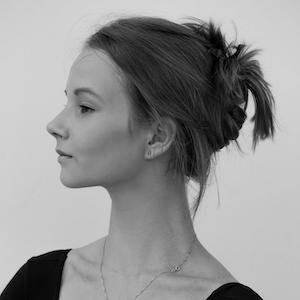 Anastasia Shelomentseva