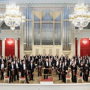 Orchestre Philharmonique de Saint-Pétersbourg
