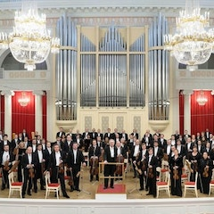 Orchestre Philharmonique de Saint-Pétersbourg