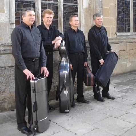 Pražák Quartet