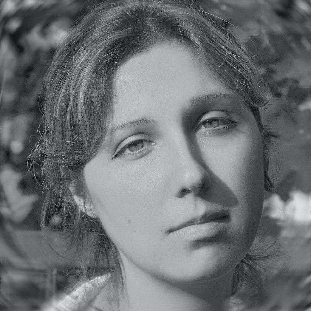 Yulia Chaplina