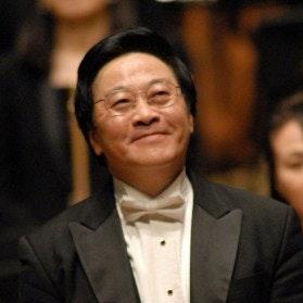 Zuohuang Chen