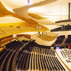 Philharmonie de París