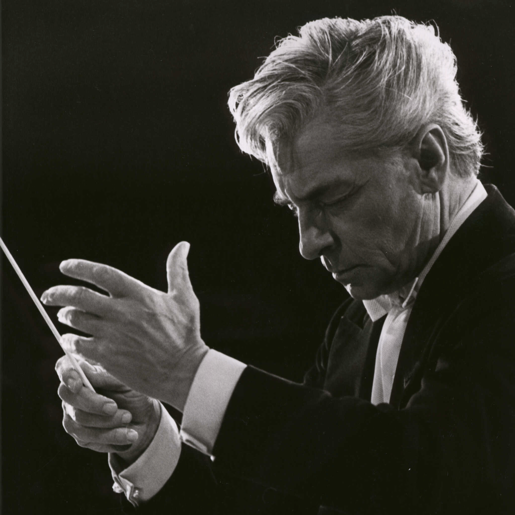 The Boss, Herbert von Karajan (1982-1988)