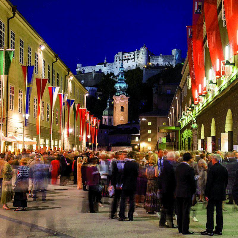 Festival de Salzbourg