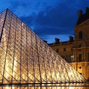 Louvre Auditorium