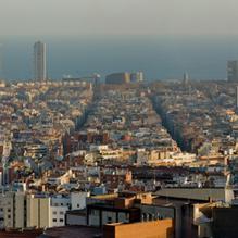 ¡Viva Barcelona! Visca Catalunya!