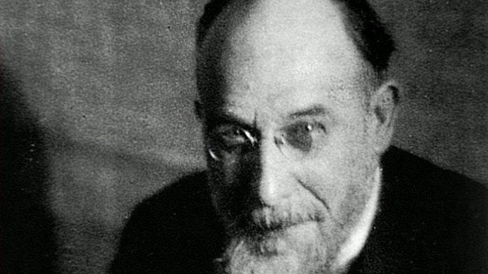 Erik Satie, A Son of Star