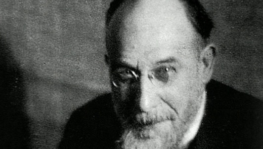 Erik Satie, A Son of Star