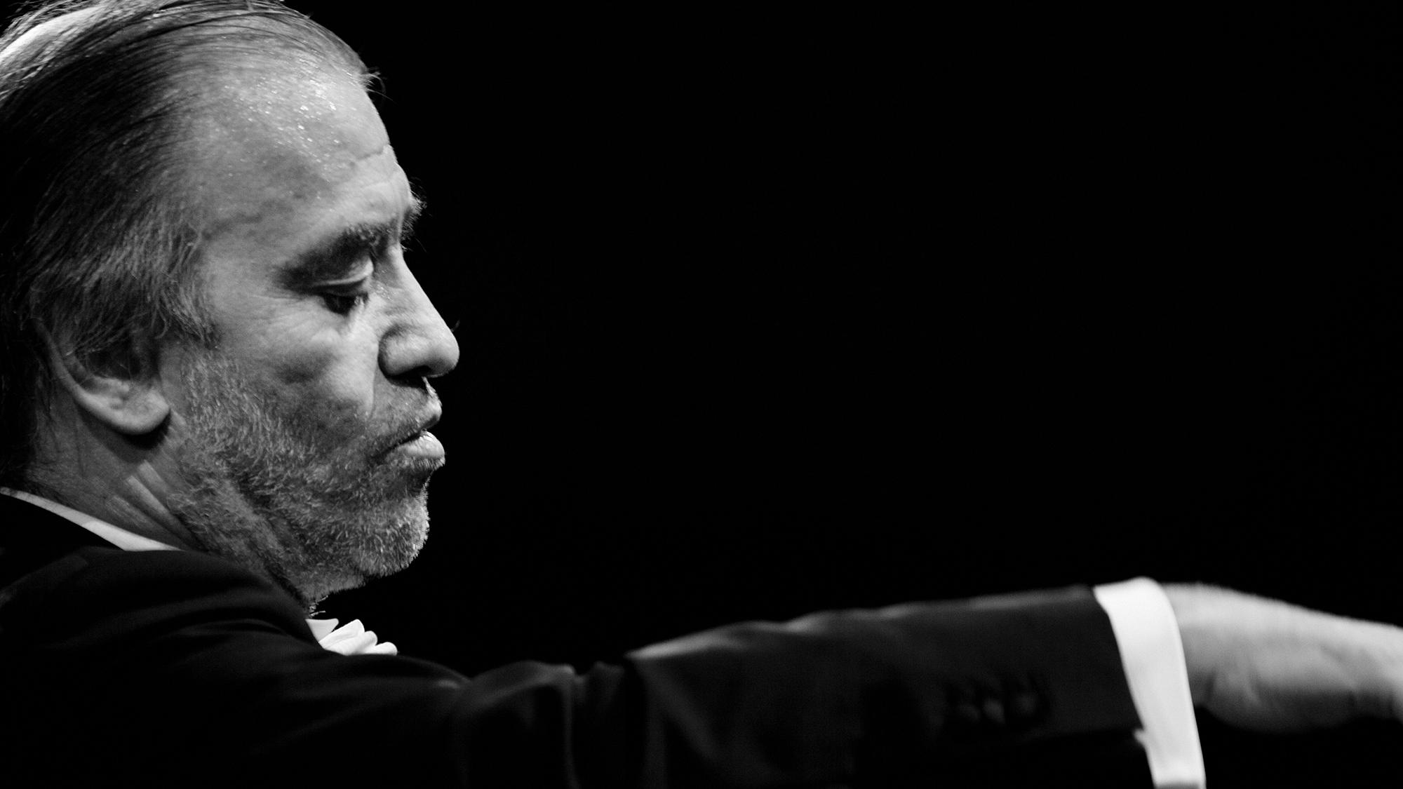 XVI International Tchaikovsky Competition: Press conference