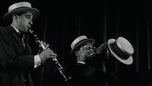 1958 Jazz Festival de Cannes Compilation (Part III)