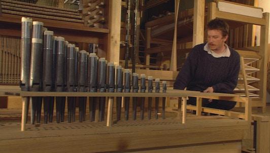 L'orgue