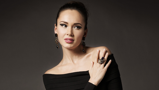 Aida Garifullina at Teatro Colón: My Argentinian Dream