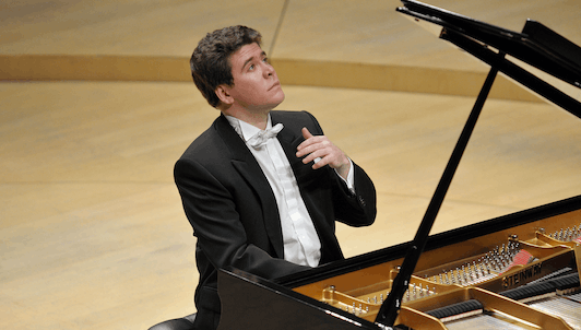 Denis Matsuev plays Rachmaninov's Piano Concertos No. 1 & 2