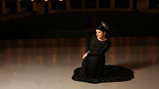 Alexander Sladkovsky conducts Verdi, Saint-Saëns, Puccini, Tchaikovsky, Gershwin... – With Denis Matsuev and Hibla Gerzmava