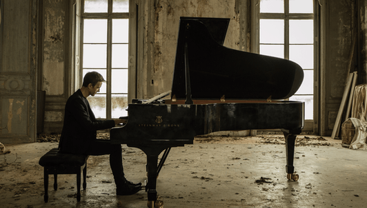 Beethoven: Last Sonatas – With Alexandre Tharaud