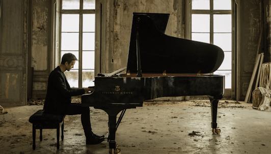 Beethoven : Ultimes Sonates – Avec Alexandre Tharaud