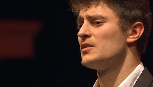 """Jakub Józef Orliński sings """"Anima Sacra"""" — With Il pomo d'oro"""