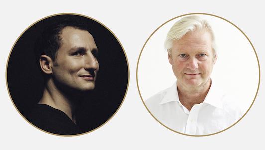 Antoine Tamestit, Lars Anders Tomter et le Quatuor Ébène interprètent Mozart et Tchaïkovski