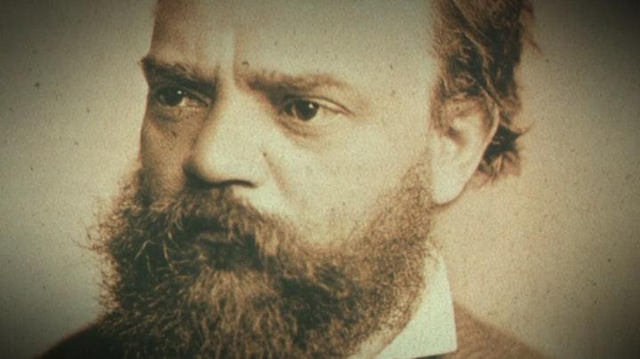 """Antonín Dvořák, Symphony No. 9 in E minor """"From the New World"""""""
