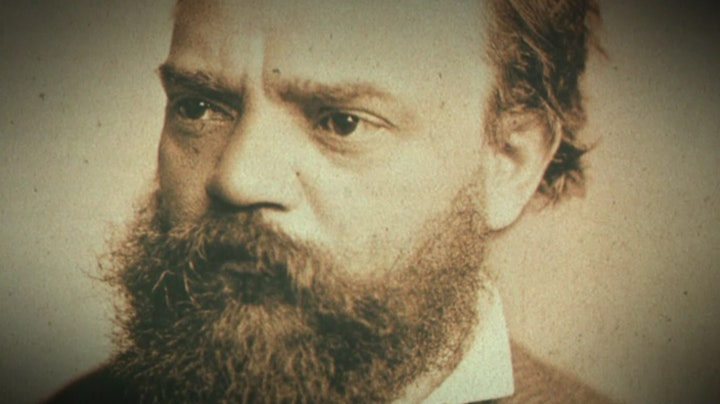 "Antonín Dvořák, Symphony No. 9 in E minor ""From the New World"""