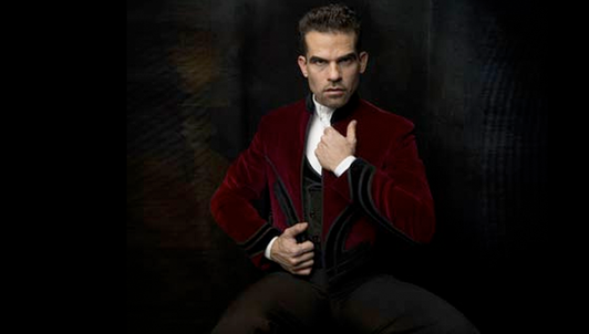 Antonio Najarro, la danse espagnole en partage