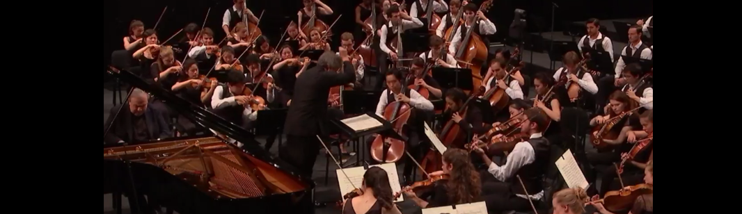 Sir Antonio Pappano conducts Brahms and Strauss – With Yefim Bronfman
