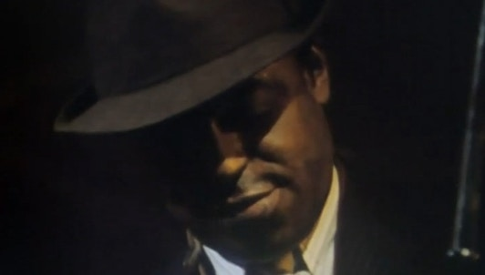 Archie Shepp, I'm jazz, this is my life