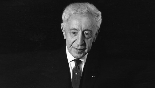 Conversation with Arthur Rubinstein – Bonus: Rubinstein plays Chopin