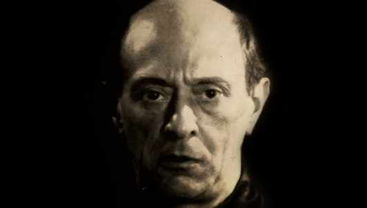 Arnold Schoenberg: Five orchestral pieces