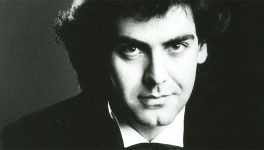 Artur Papazian plays Chopin's Préludes