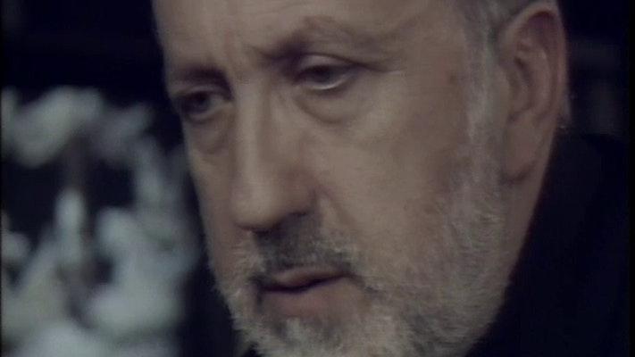A Self Portrait of Pier Luigi Pizzi