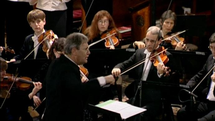 Pélerinage à travers les cantates de Bach – L'Histoire intégrale