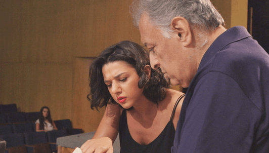 Back Home in Georgia: Khatia Buniatishvili and Zubin Mehta