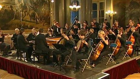 Versailles renoue avec son glorieux passé musical