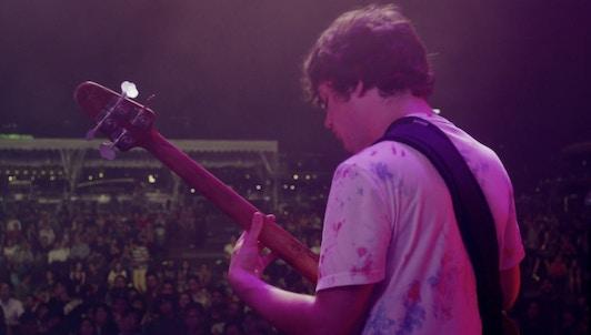 Badbadnotgood Live at Sing Jazz Festival