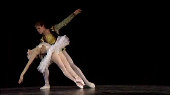 Ballets with the étoiles of the Paris Opera (I/II)