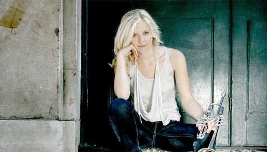 Alison Balsom, Bold as brass in a man's world